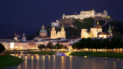 Salzburg HD Wallpapers