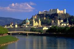 Salzburg Wallpapers 4