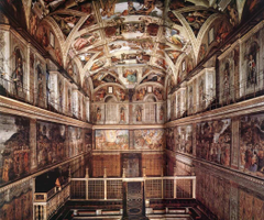 Sistine Tag wallpapers Sistine Chapel Michelangelo Vatican