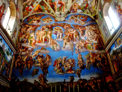 sistine chapel creation of adam wallpapers Wallppapers Gallery
