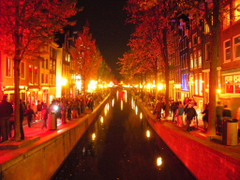 Should Children be Banned from the Red Light District DutchReview