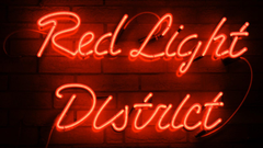 Amsterdam s Red Light District Tour