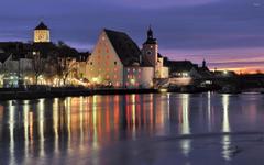 University of Regensburg wallpapers