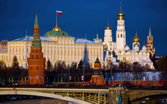 Elegant Russia Wallpapers The Heritage of History