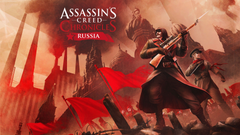 Assassin s Creed Chronicles Russia Wallpapers in jpg format for
