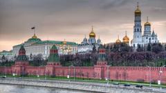 Jorge Barrela HD Top Russia Wallpapers