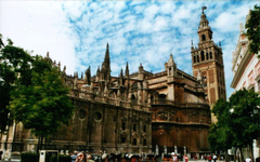 Highlights of Top 5 Cities in Spain