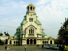 Nevski Tag wallpapers Sofia Alexander Nevski Cathedral Russia
