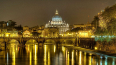 St Peter s Basilica Wallpapers