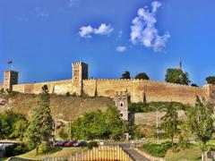 Skopje Famous Landmarks of Skopje Photo out of 15 Image Size