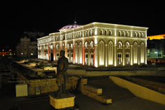 Museum Of The Macedonian Struggle Places of Tourist in The World