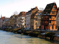 Wallpapers Cities France Strasbourg