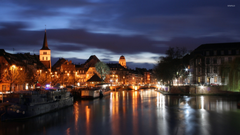 Strasbourg wallpapers