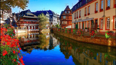 Strasbourg Europe HD wallpapers for Android