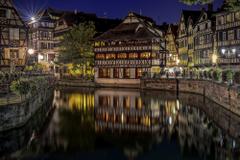 Strasbourg HD Wallpapers