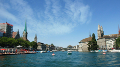Zurich Switzerland wallpapers