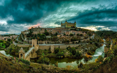 Toledo Wallpapers and Backgrounds Image