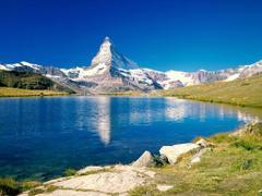 Matterhorn Switzerland Wallpapers
