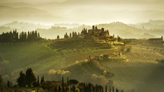 How to have the perfect Tuscan holiday