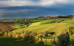 Image of Tuscan Countryside Wallpapers Hd