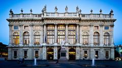 Palazzo Madama Turin Wallpapers 13