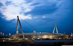 Juventus Arena 4K HD Desktop Wallpapers for 4K Ultra HD TV Wide