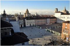 Palazzo Madama Turin Wallpapers 24