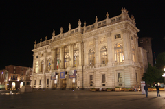 Palazzo Madama Turin Wallpapers and Backgrounds Image