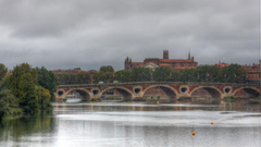 screensaver wallpapers for pont neuf toulouse