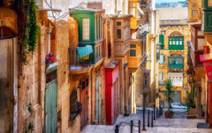 Mind Blowing Image Of Malta That Perfectly Show Its Charm