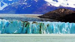 Upsala glacier argentina wallpapers