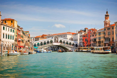 Livingwalls Photo wallpapers Venice 470292