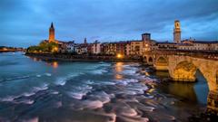 Verona Italy HD Wallpapers