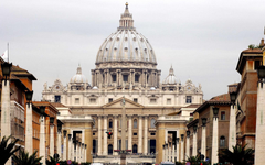 Vatican City Wallpapers by Dino Hristopoulos on FL