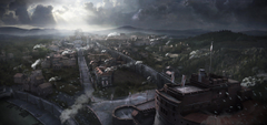assassin s creed ii rome italy town vatican city HD wallpapers
