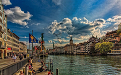 Zurich wallpapers