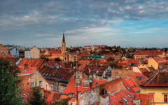 Zagreb wallpapers