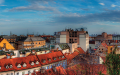 Zagreb 2 wallpapers