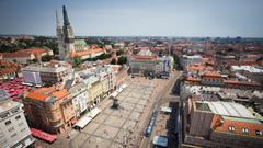 Hangout Croatia Zagreb