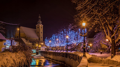 City of Zagreb wallpapers