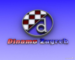 Dinamo Zagreb 3d Wallpapers Wallpapers Players Teams Leagues