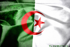 Algerian Flag Wallpapers By
