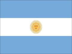 Argentina Flag Wallpapers Desktop