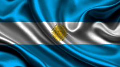 Argentina Flag HD Wallpapers Wallpapers
