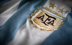 Argentina Football Shirt Wallpapers Wide or HD