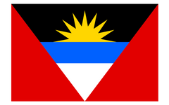 World Flags Antigua and Barbuda Flag hd wallpapers