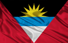 Antigua and Barbuda Flag wallpapers