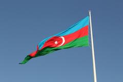 Today Azerbaijan marks the National Flag Day