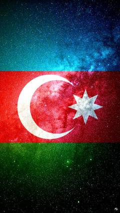 Azerbaycan Bayrak AZ Wallpapers by MhmtGlyn