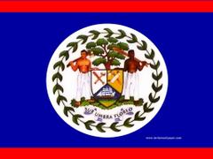 Belize Flag Wallpapers